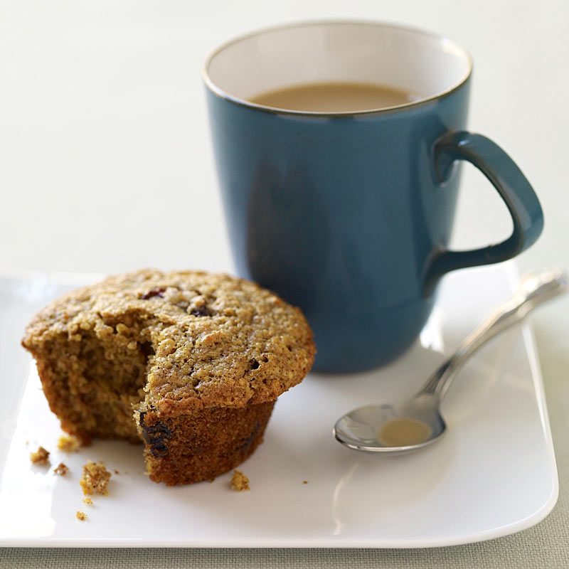 Photo of Raisin bran muffins by WW