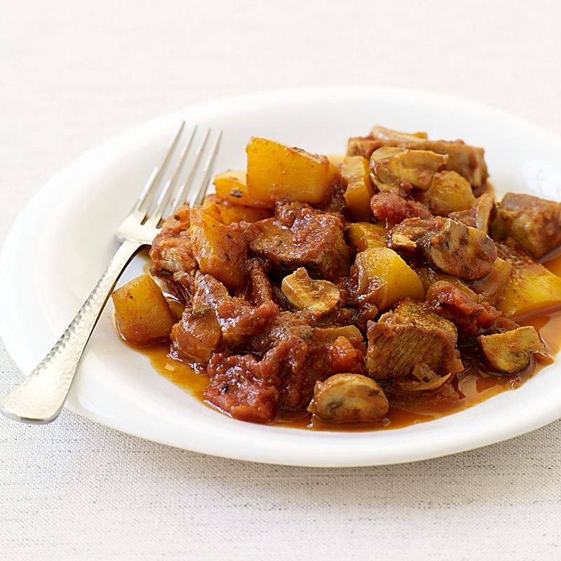 Photo of Pork cacciatore by WW