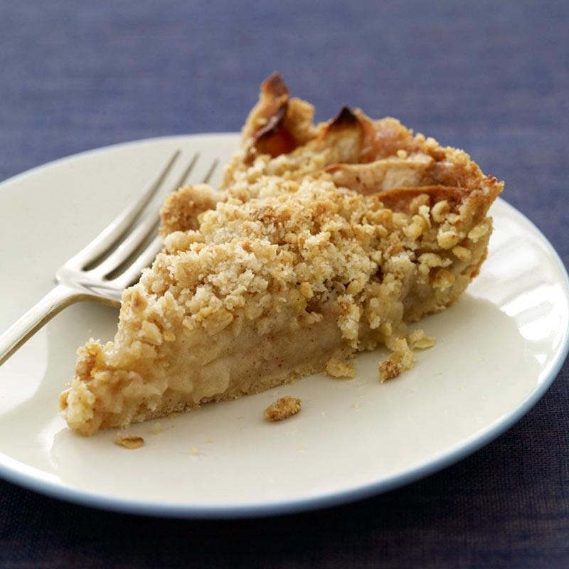Apple Pie Crumble Recipes Ww Usa