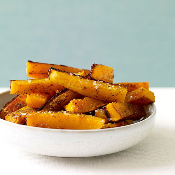 WeightWatchers.com: Weight Watchers Recipe - Butternut Squash Fries
