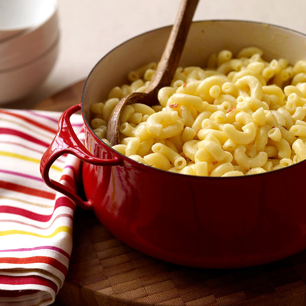 WeightWatchers.com: Weight Watchers Recipe - Easy Macaroni and Cheese