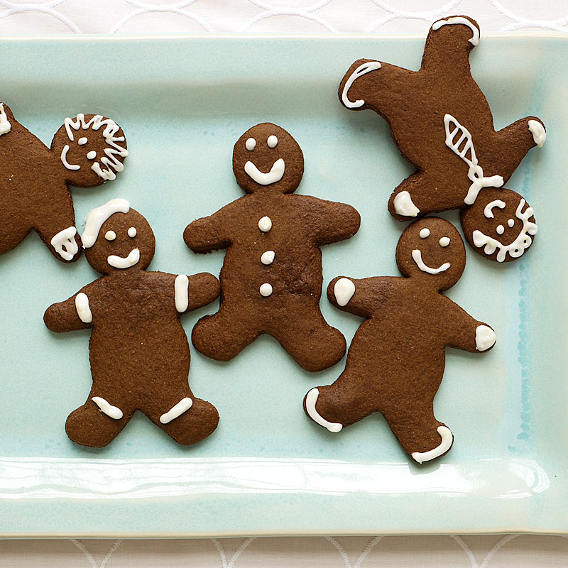 Photo of Gingersnap people by WW