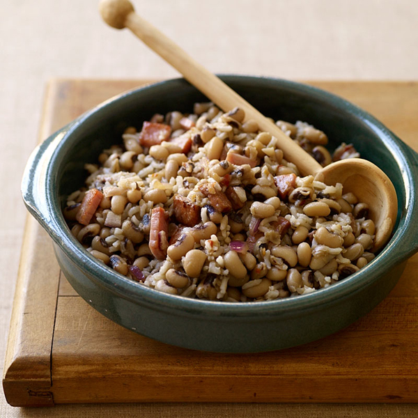 Tasty Tuesday – Hoppin' John Weight Watcher's Style ...