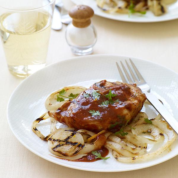 Grilled Orange-Chipotle Pork Loin Recipes — Dishmaps