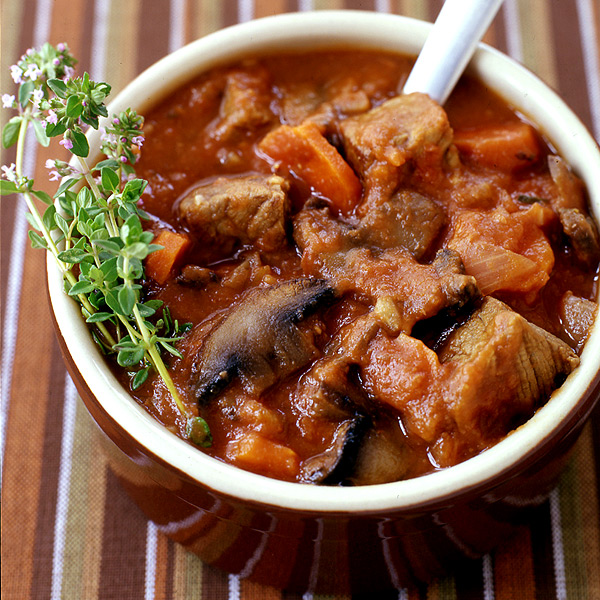 Photo of Provencal beef stew by WW