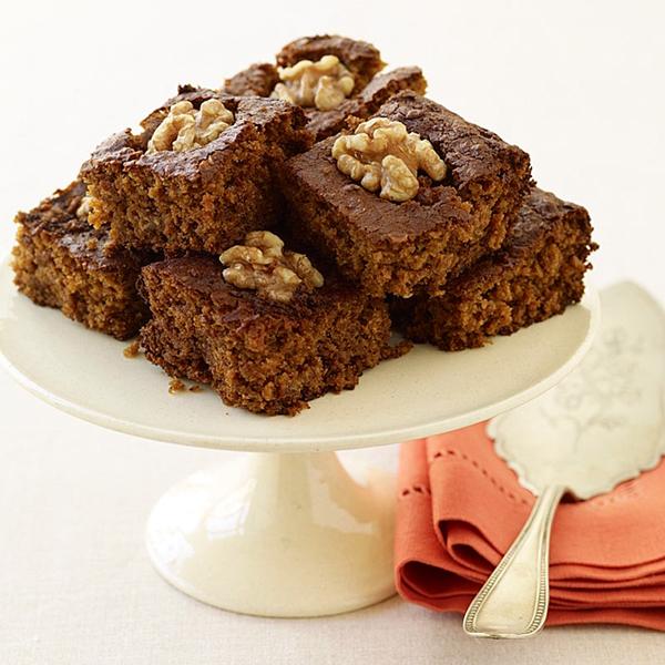 WeightWatchers.com: Weight Watchers Recipe - Pumpkin Oat Bread