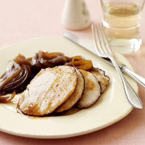 how to cook skinless turkey breast