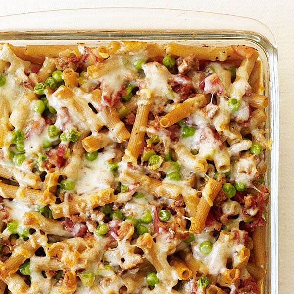 jalapeno pizza easy brown rice casserole with turkey italian sausage ...