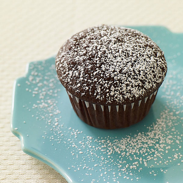 Photo of Chocolate muffins by WW
