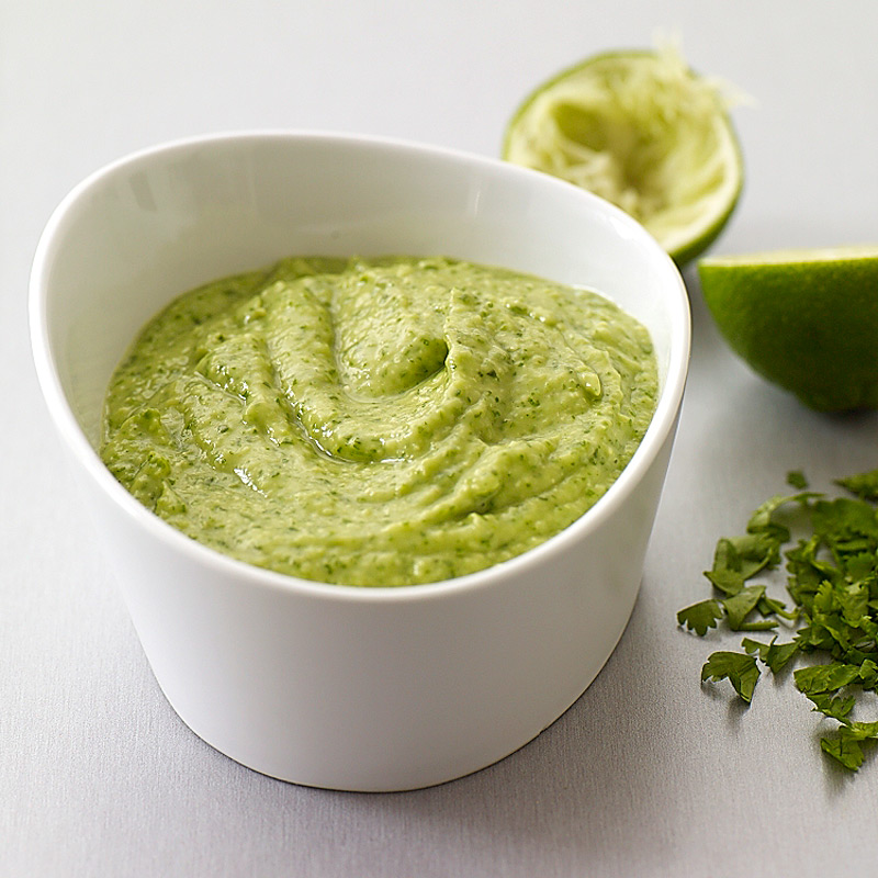 Photo of Avocado-Lime Sauce by WW