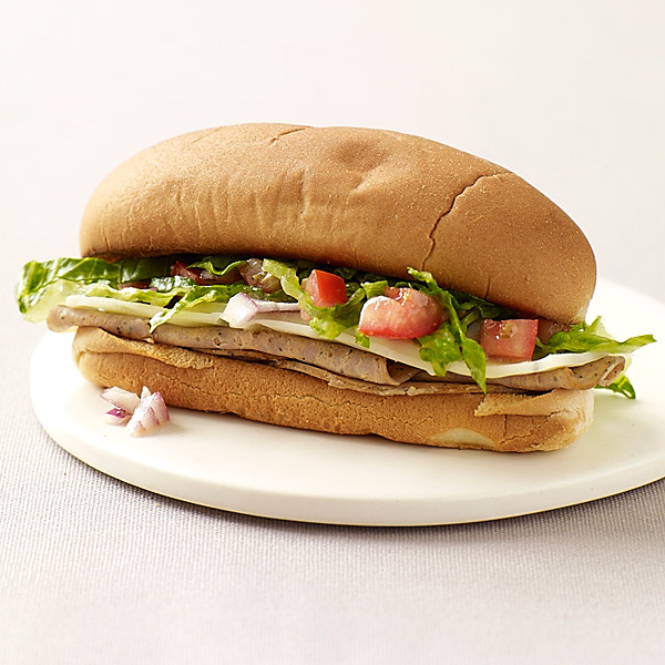 WeightWatchers.com: Weight Watchers Recipe - Italian Sub Sandwiches