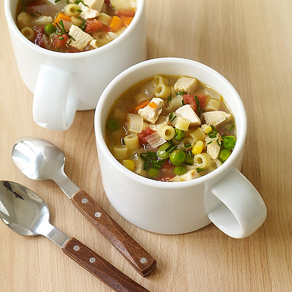 ... .com: Weight Watchers Recipe - Super Easy Chicken Noodle Soup