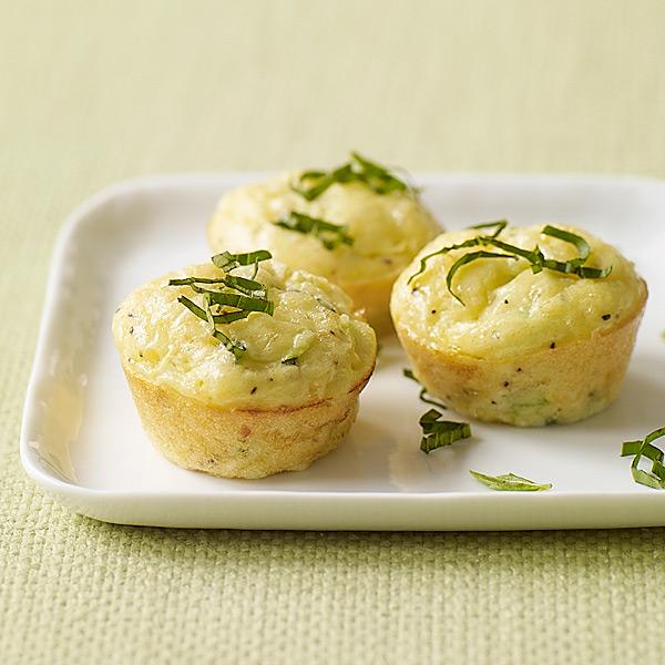 Mini Zucchini Quiches Rezepte Suchen