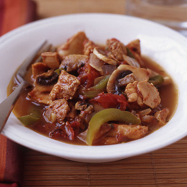 ... .com: Weight Watchers Recipe - Slow Cooker Chicken Cacciatore