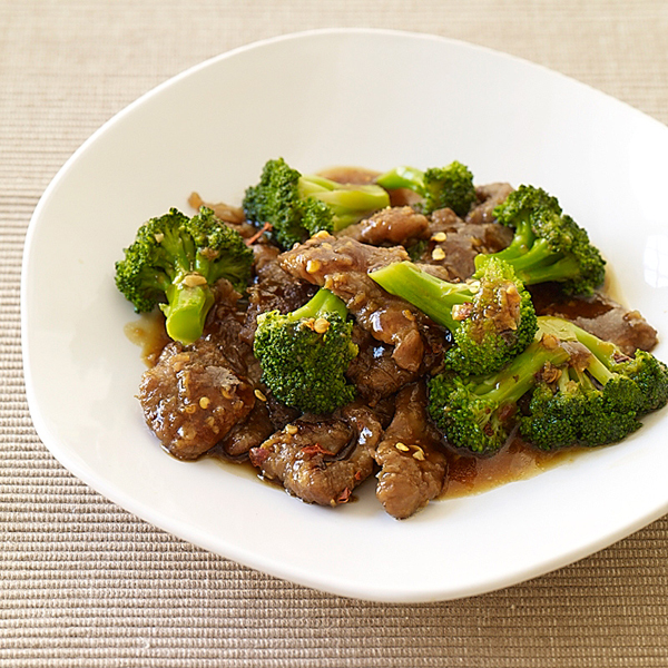 ... .com: Weight Watchers Recipe - Beef and Broccoli Stir Fry
