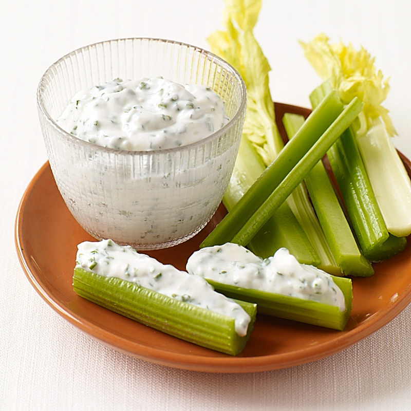Photo of Easy ranch dip by WW