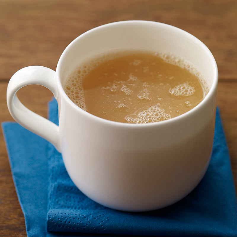 Photo of Hot pear cider by WW