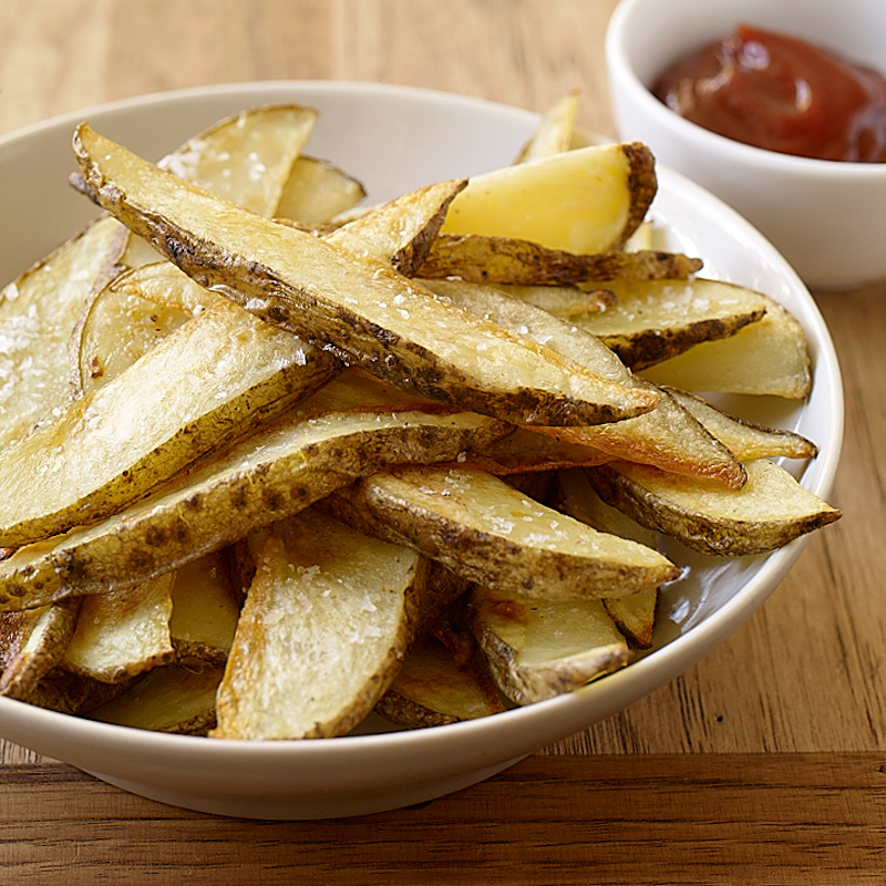 Photo of Oven fries by WW