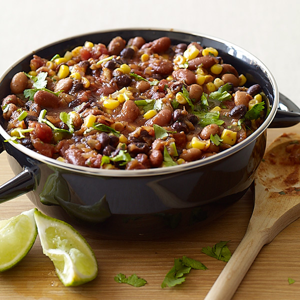 ... com: Weight Watchers Recipe - Super Easy Slow Cooker Three Bean Chili