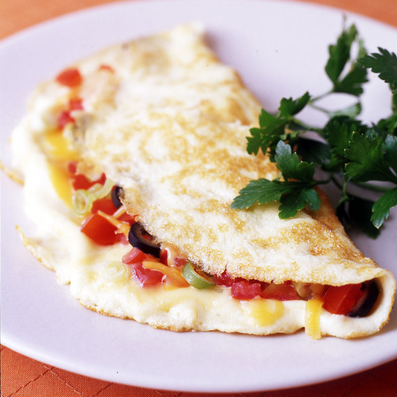 Photo of Spanish Omelet by WW