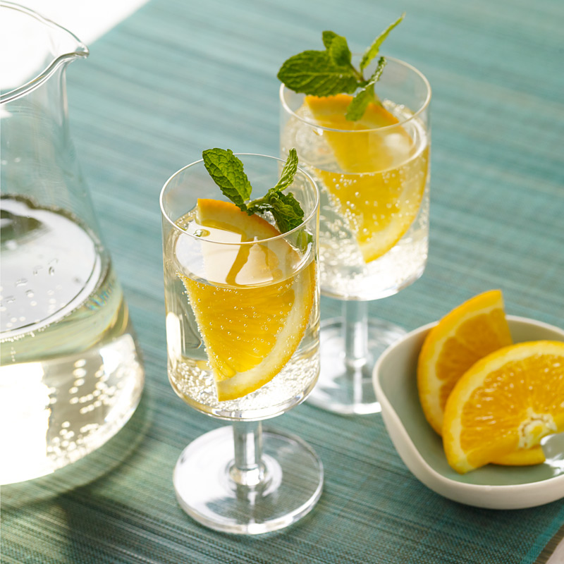Photo of White Wine Coolers by WW