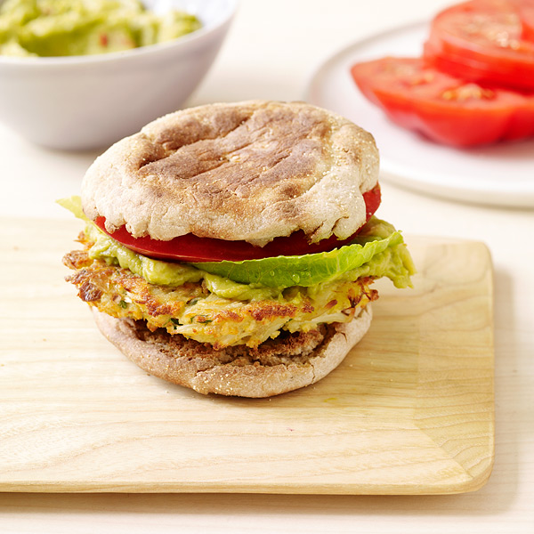 ... .com: Weight Watchers Recipe - Mexican Spiced Crab Burgers