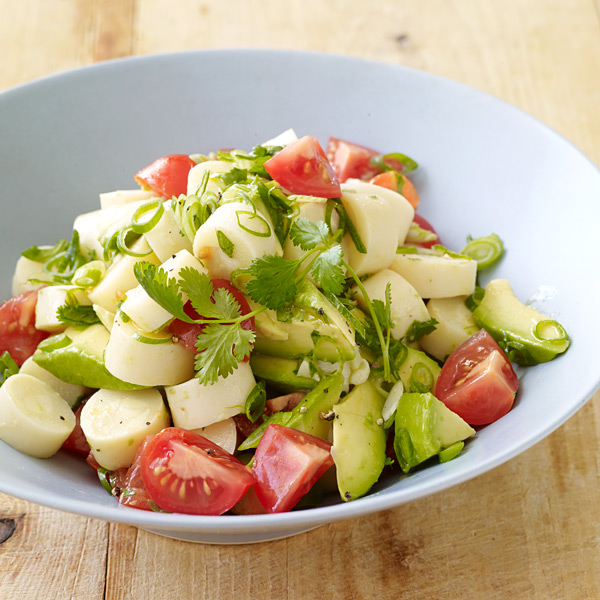 ... .com: Weight Watchers Recipe - Argentinian Hearts of Palm Salad