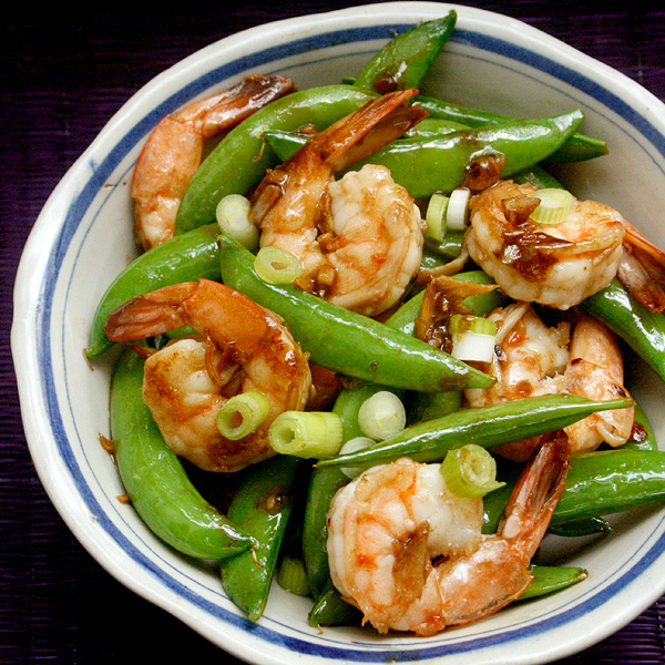 Photo of Kung pao shrimp by WW