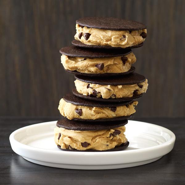 ... .com: Weight Watchers Recipe - Mini Coffee Chip Ice Cream Sandwiches