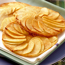 Photo of Apple Tarts by WW