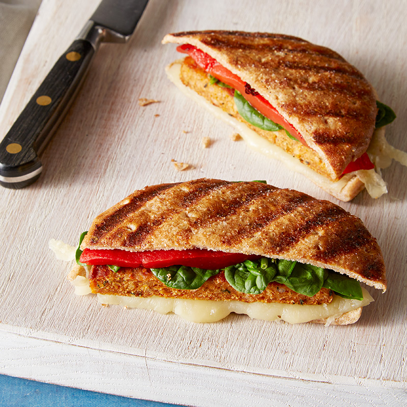 Photo of Bruschetta Panini by WW