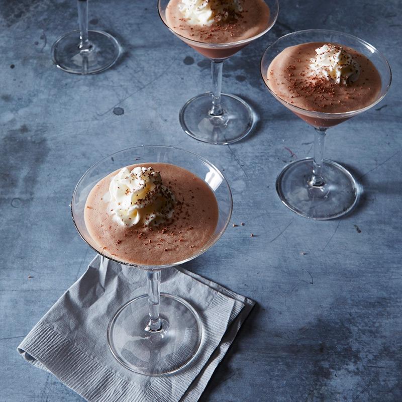Photo of Fudge martinis by WW