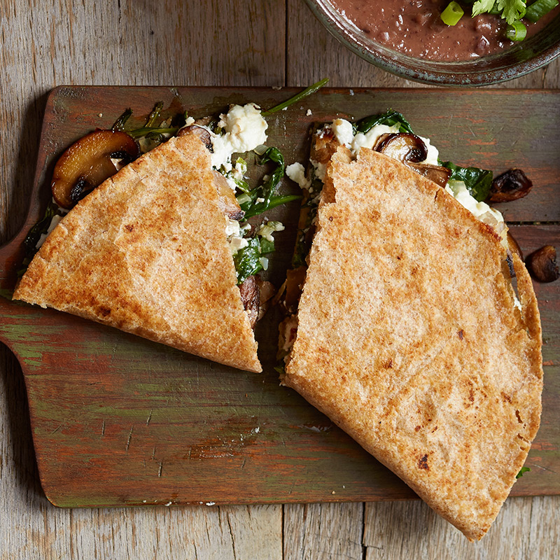 chipotle quesadilla cheese