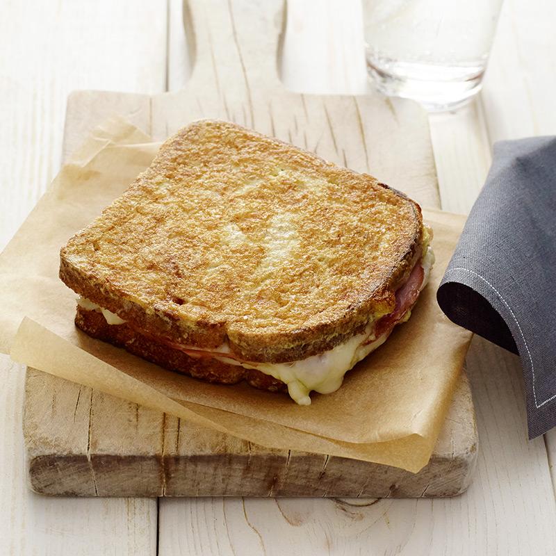 Photo of Monte Cristo sandwiches by WW