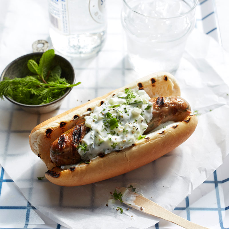 Greek Chicken Sausage Sandwiches Recipes Ww Usa,Gas Grills Parts