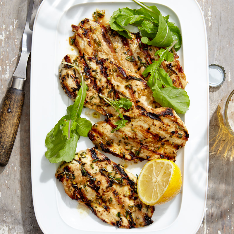 Chicken Breast Recipes Food And Wine