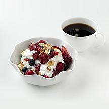 Photo of Greek Yogurt with Berries  by WW