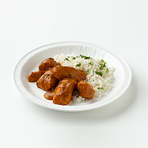 Photo of Indian Take-Out Chicken Tikka  by WW