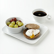 Photo of Egg 'n' English Muffin  by WW