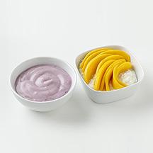 Photo of Mango, Cottage Cheese and Yogurt by WW