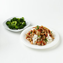 Photo of Pasta with Beans and Ricotta by WW