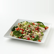 Photo of Tuna and Bulgur Salad  by WW