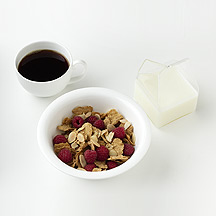 Photo of Fruit and Nut Cereal by WW
