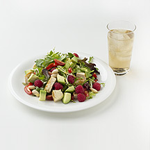 Photo of Mixed-up Salad by WW