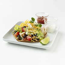 Photo of Chicken Tostada by WW