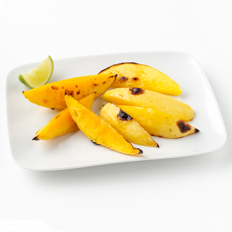 Photo of Broiled mango  by WW