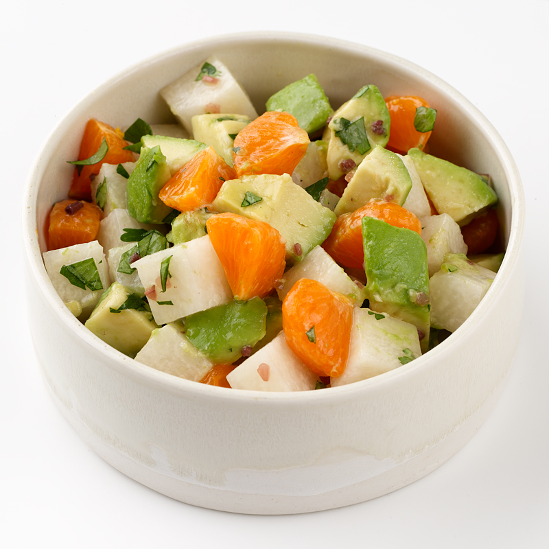 Photo of Jicama, Avocado and Citrus Salad by WW