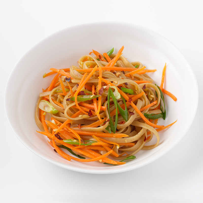 Photo of Lazy Lo Mein by WW