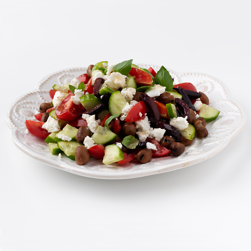 Photo of Mediterranean Chopped Salad by WW