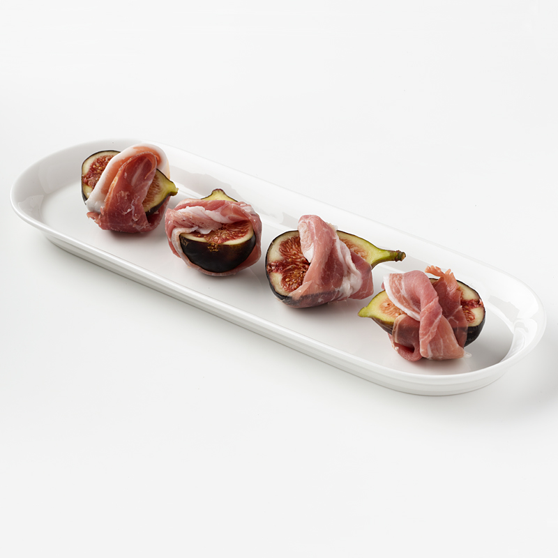Photo of Prosciutto-Wrapped Figs by WW